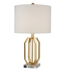 Statement table lamps