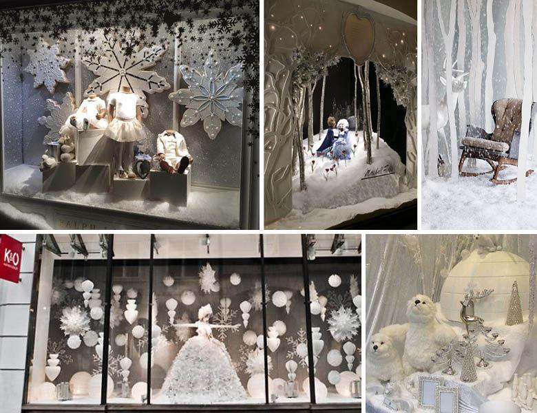 Traditional Winter Wonderland