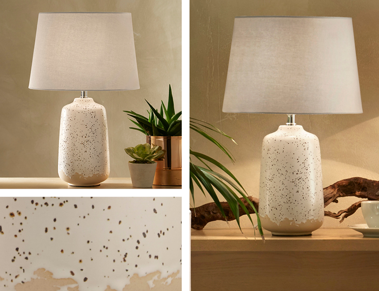Pepper Table Lamp