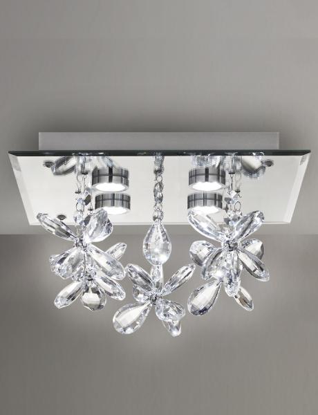 LED Ceiling Fittings