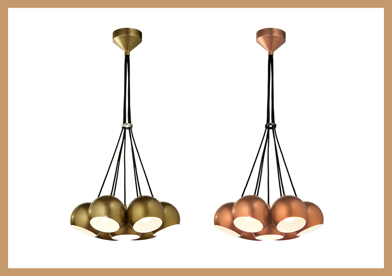 Luxe Ceiling Fitting Lighting Supplier