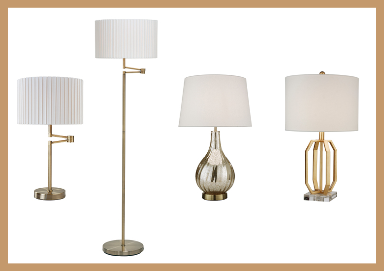 Luxe Lighting Supplier