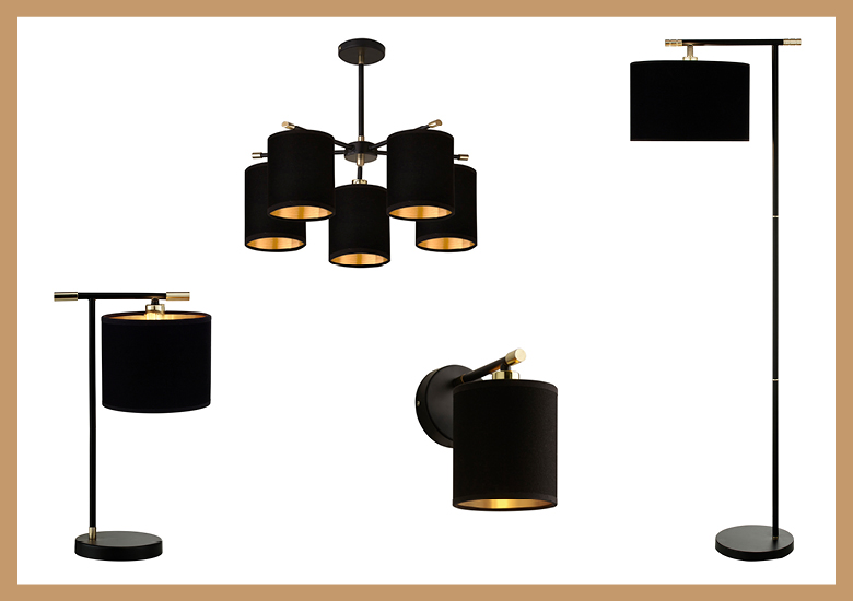Giovanna Lighting Collection