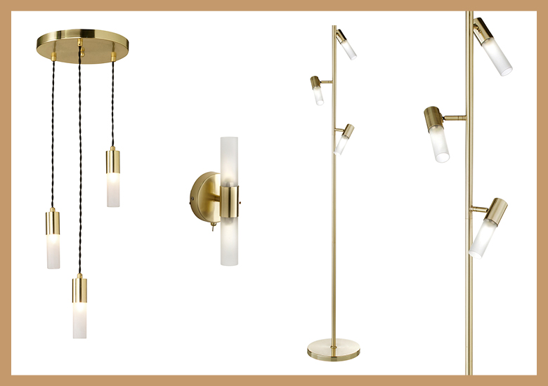 Clara Lighting Collection