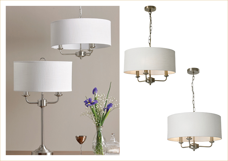 Grantham Ceiling Fitting