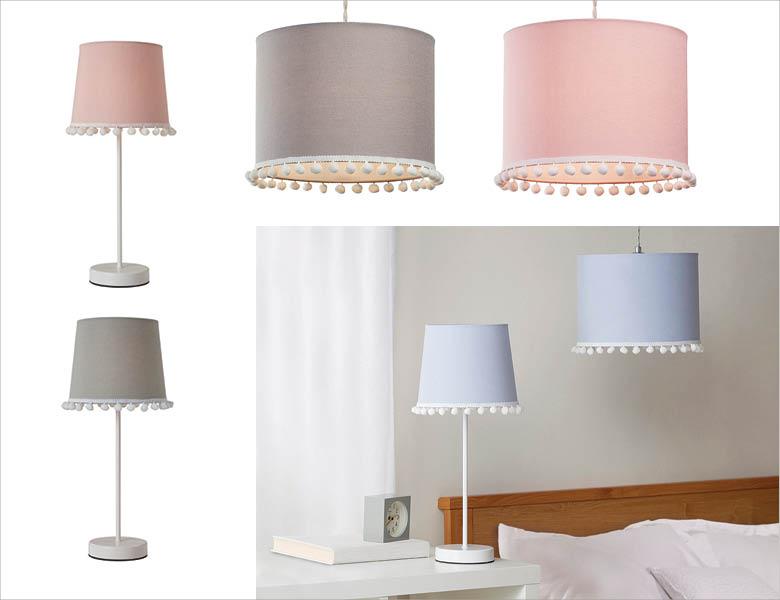 Pom Pom Lighting