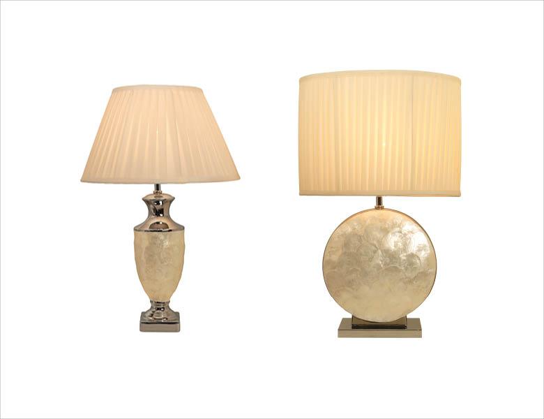 Capzi Table Lamp