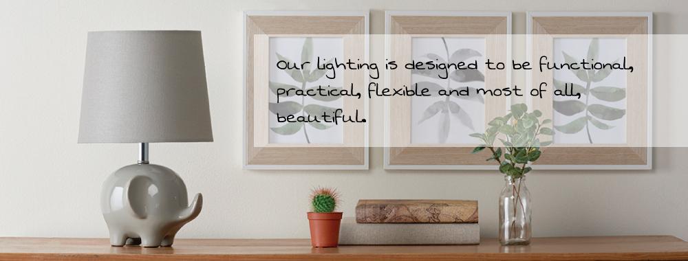 Function Beautiful Lighting