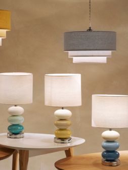 Table Lamps under £50