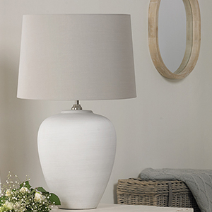 Table Lamps To Wow With
