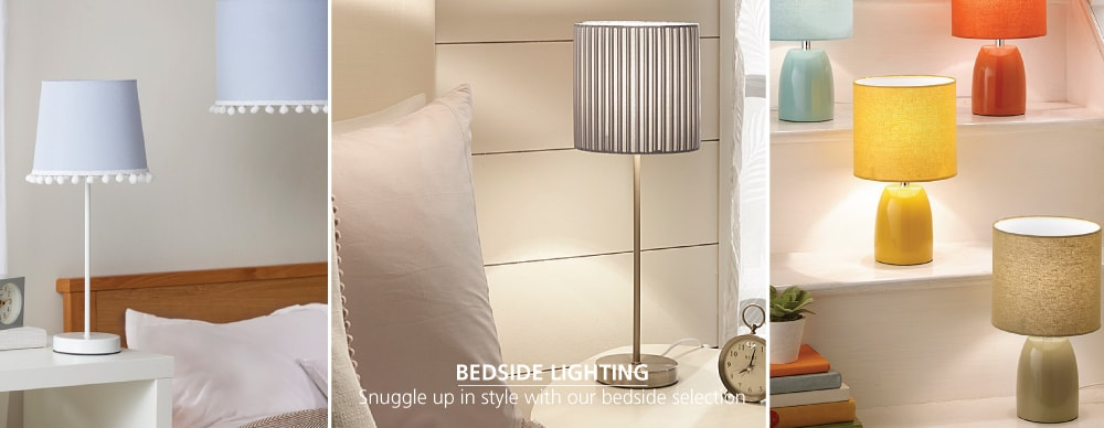 Perfect Bedside Lamps