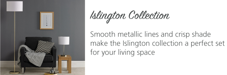 Village at Home - Islington Collection