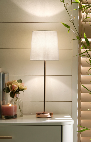 Great value table lamps