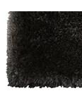 Posh Rug - 120cm x 160cm - Caviar Black