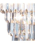 Latham Acrylic Ceiling Fitting - Large