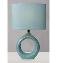 Isla Table Lamp - Powder Blue