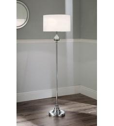 Layla Crystal Floor Lamp