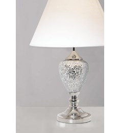Maya Mosaic Table Lamp