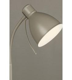Sven Desk Lamp - Grey