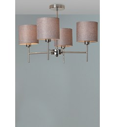 Dinah Ceiling Fitting