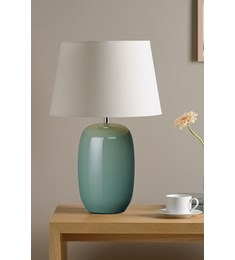 Olivio Table Lamp - Pistachio