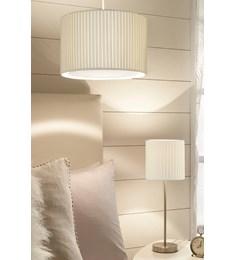 Wilson Table Lamp - Cream