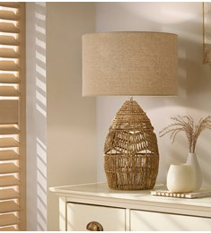 Maui Table Lamp