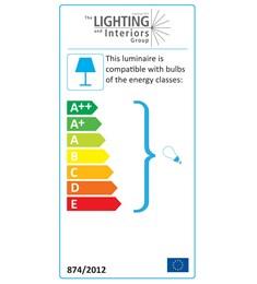 Grantham Table Lamp - Satin Nickel