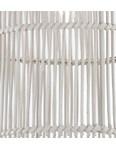 Erlina Pendant Shade - White