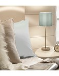 Wilson Table Lamp - Duck Egg Blue
