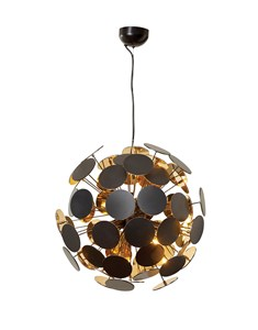 Peony Fitting | Sputnik Design Ceiling Fitting