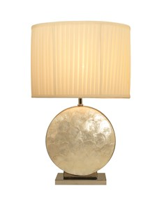 Adele Table Lamp | Elegant Detailed Table Lamp