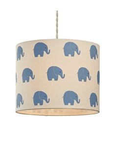 Horton Pendant Shade | Elephant Ceiling Shade