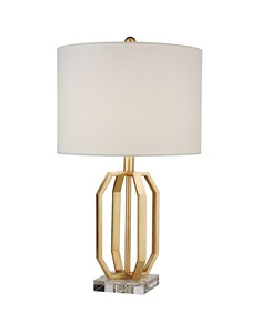 Beatrice Table Lamp | Statement Luxe Table Lamp