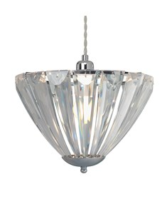 Haven Non Electrical Acrylic Pendant Shade