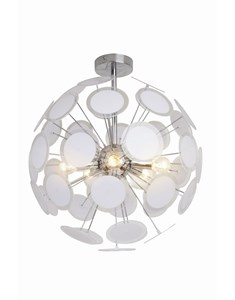 Wham 5 Light Ceiling Fitting | Sputnik Design Ceiling Fitting