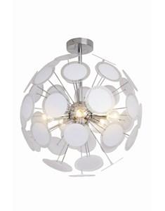 Wham 5 Light Ceiling Fitting | Sputnik Design Ceiling Fitting