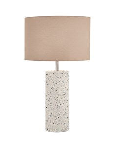 Speckle Table Lamp | Terrazzo Concrete Table Lamp
