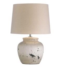 Pier Table Lamp | Ceramic Neutral Table Lamp