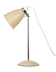 Cream Task Lighting