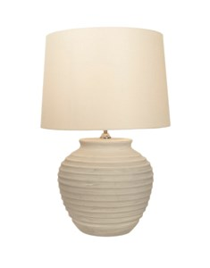 Etta Table Lamp | Statement Large Table Lamp