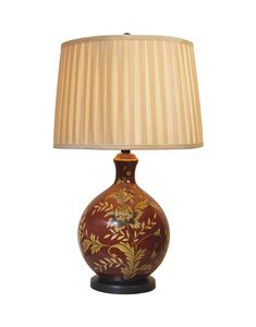 Ponza Table Lamp | Hand Finished Table Lamp