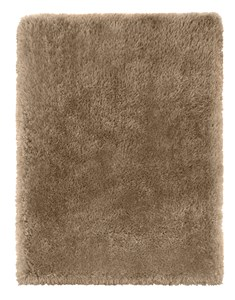 Posh Rug - 150cm x 210cm - Mink | Shaggy Luxurious Rug
