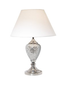 Maya Mosaic Table Lamp | Glamorous Mosaic Table Lamp