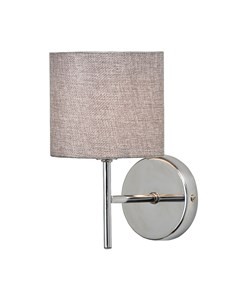 Dinah Wall Fitting | Grey Shade Wall Light