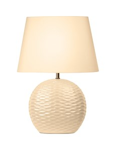 Ripple Table Lamp | Textured Table Lamp