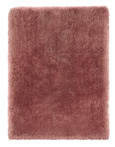 Posh Rug - 120cm x 160cm - Rose Pink | Shaggy Luxurious Rug
