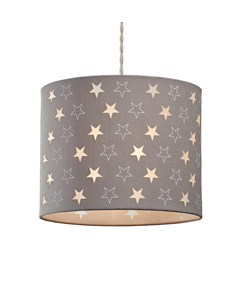 Starry Night Pendant Shade | Star Ceiling Shade