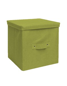 Storage Box - Apple Green | Foldabel Storage