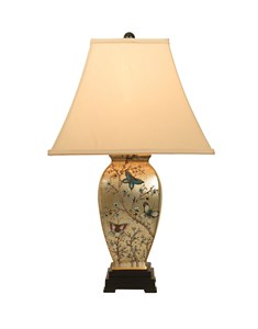 Admiral Table Lamp | Gold Butterfly Table Lamp